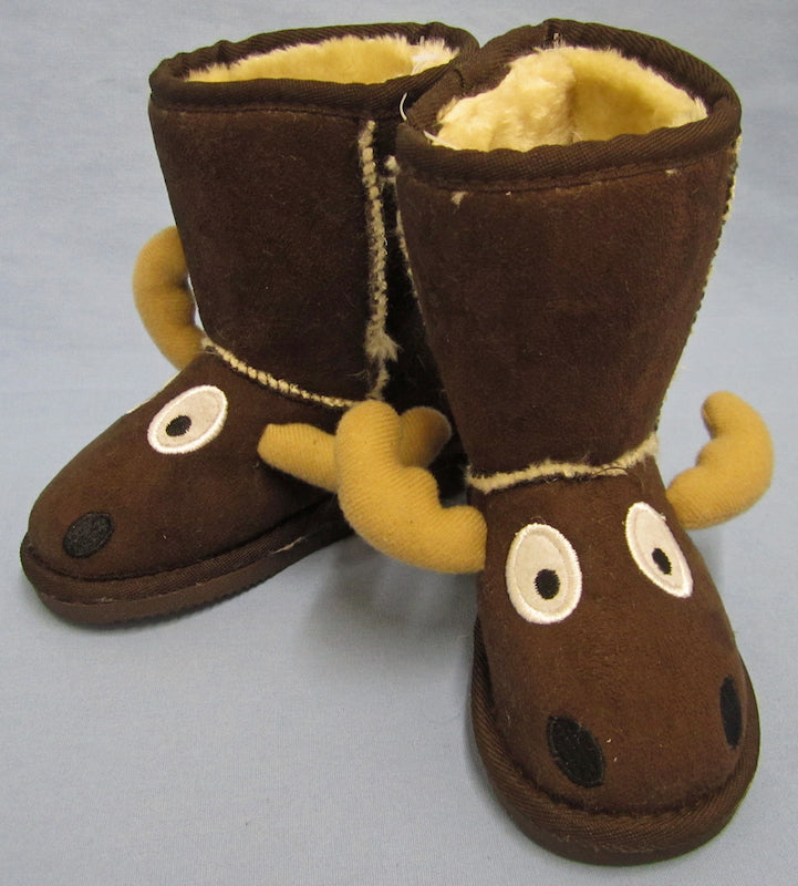 Moose Kids Boots - Medium