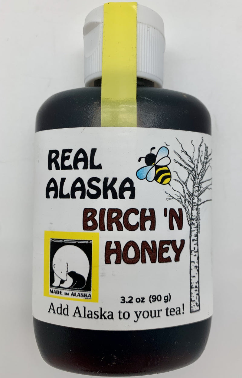 Alaska Birch 'N Honey
