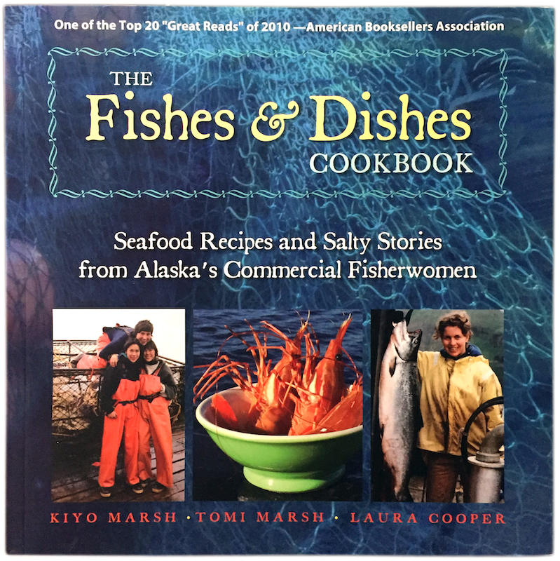Fishes and Dishes Cookbook