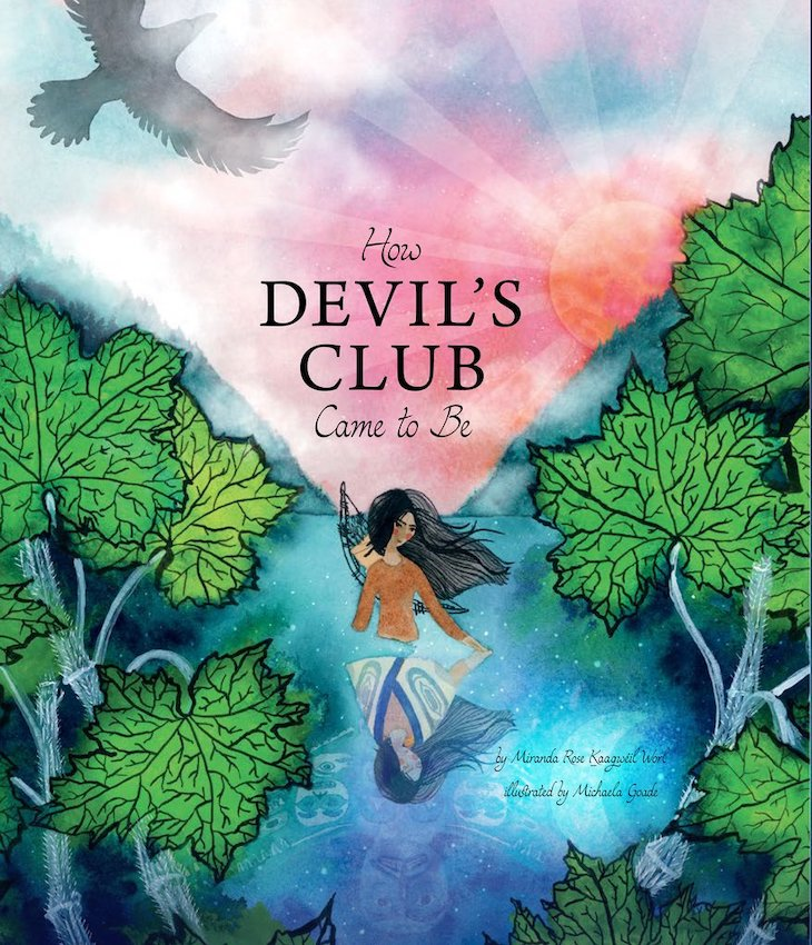 How Devil's Club Came to Be