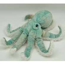 Winona Octopus Plush