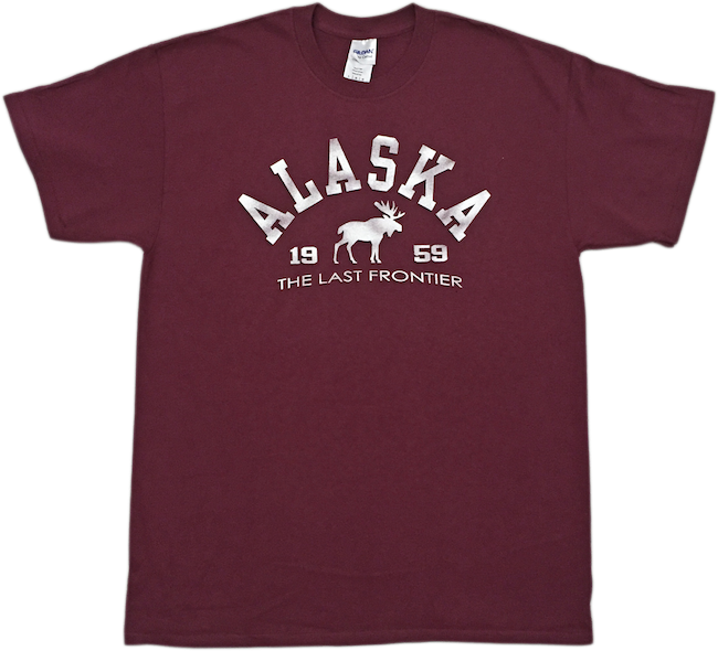 Arch Enemy Moose Alaska T-shirt