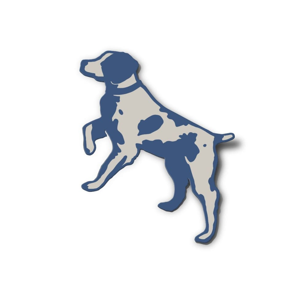 Shop Sticker | Dog | Ballad of the Bird Dog - Stickers - Ballad of the Bird Dog - Ballad of the Bird Dog Sticker - Bird Dog Sticker - Botbd