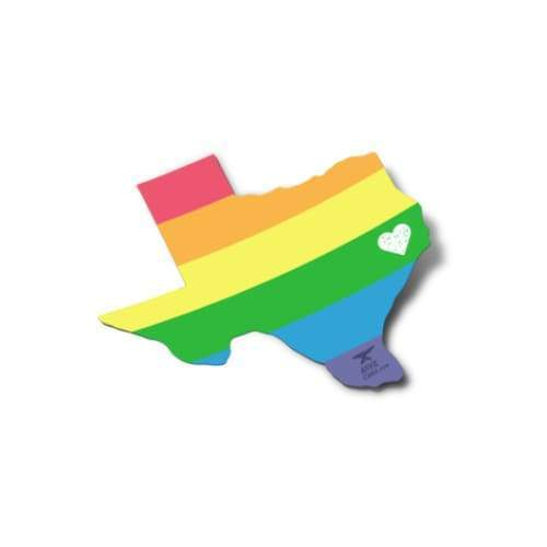 Texas Pride Sticker | Anvil Cards - Stickers - Anvil - Sticker - Stickers - Texas Pride