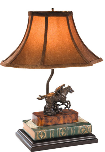 Photo Finish Lamp