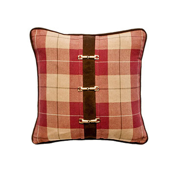 Hempstead Cardinal Pillow