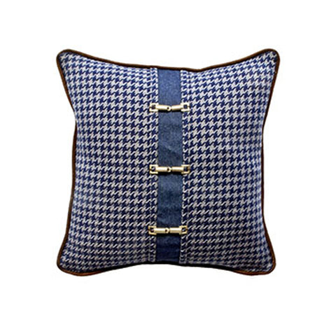 Kerry Ink Front Pillow