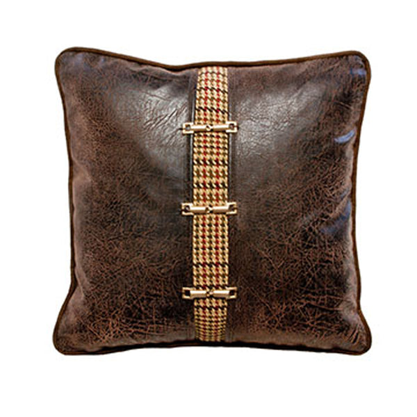 Ranger Brown Pillow