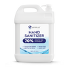 Saferplus™ Hand Sanitizer Gel with Pump 169 fl. oz.
