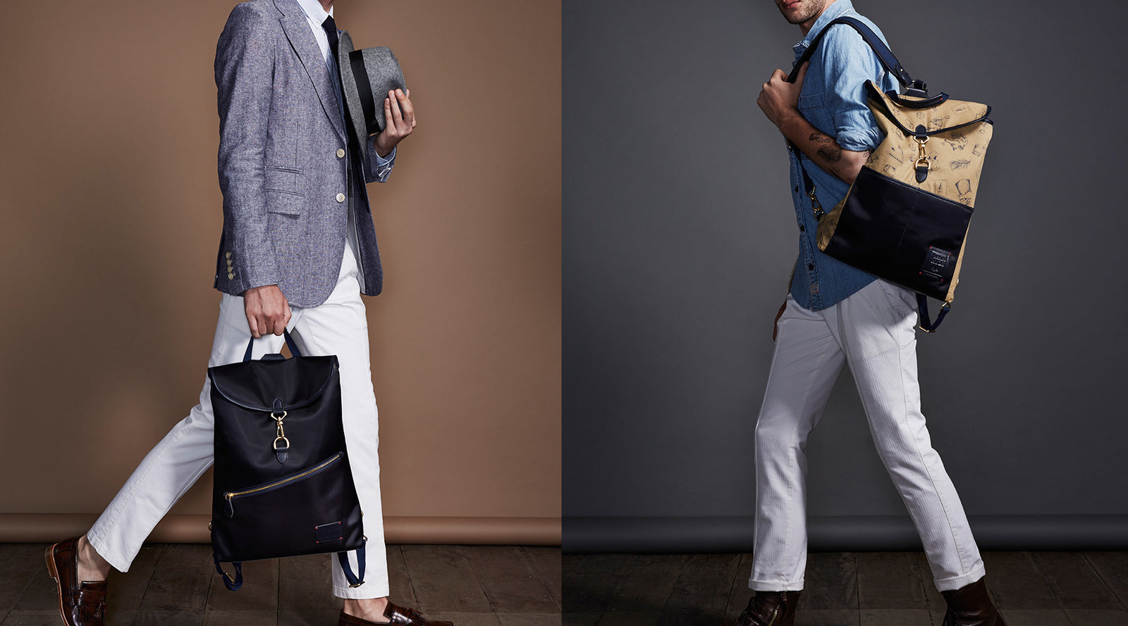 c79a6745ad7a 19th Jan 2016 | Man bags in Singapore: Where to buy modern briefcases,  sturdy