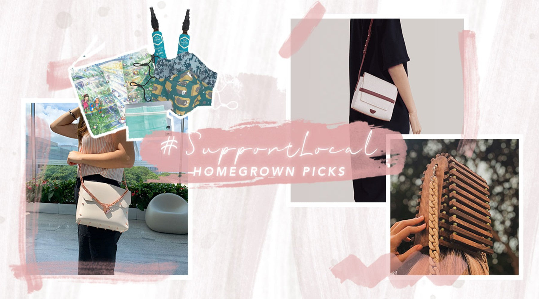 6th Aug | Homegrown Brands All Singaporeans Will Be Proud To #SupportLocal (Sift&Pick)