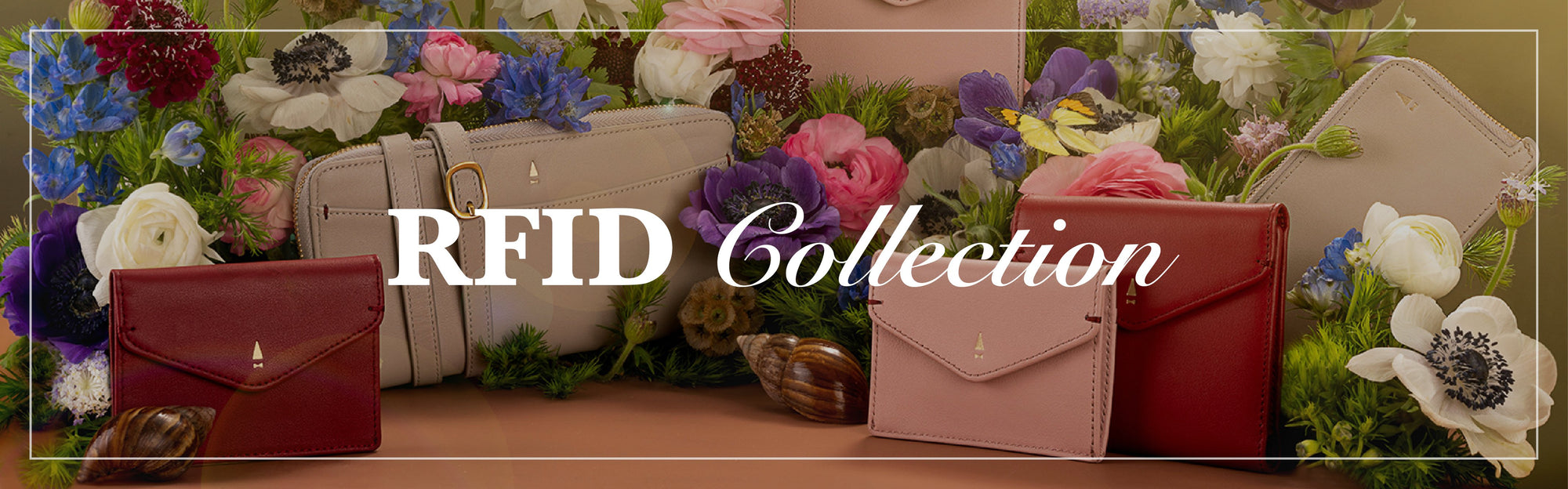 RFID Collection (Women)