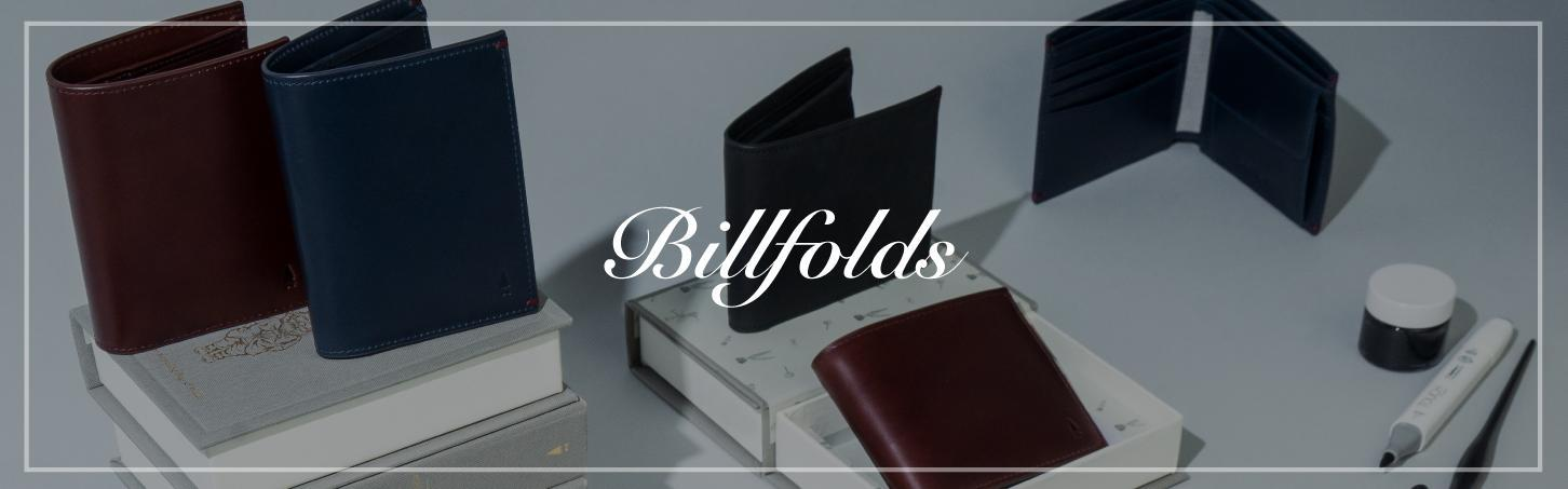 Billfolds