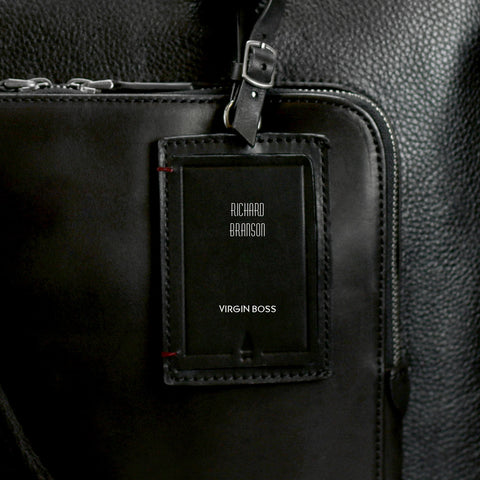 Father's Day Gifts Leather Bags and Wallets Richard Branson