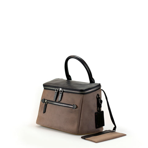 dryna-handbag-taupe leather