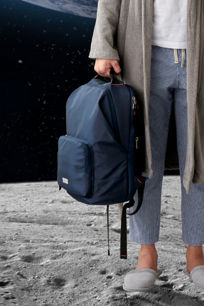 Gnome & Bow Hitchhiker Space Capsule Backpack - Moon-Lookbook-3-CU3