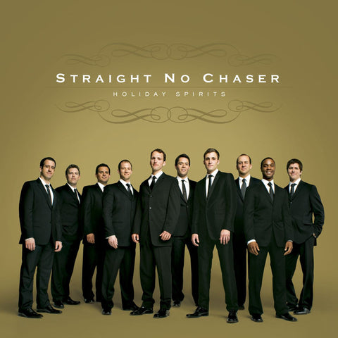 LISTEN - Christmas Carols - 12 Days of Christmas - Straighty no chaser