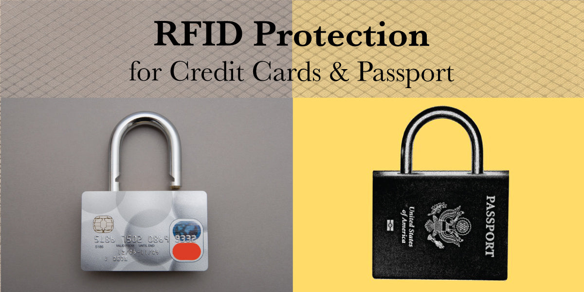 RFID Blocking-Guide-Protect-Credit Card-Passport-Leather-Wallet-Banner