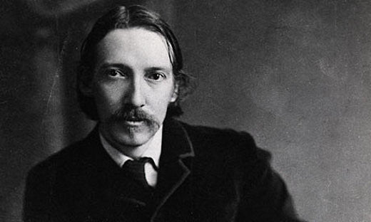 Robert Louis Stevenson | Gnome & Bow
