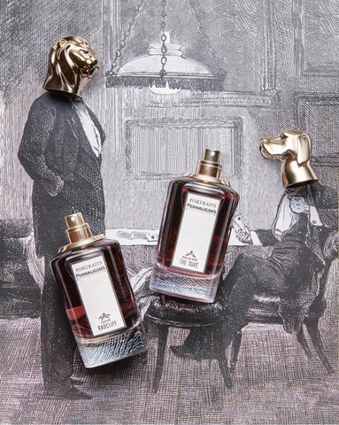 SMELL - Penhaligons Christmas