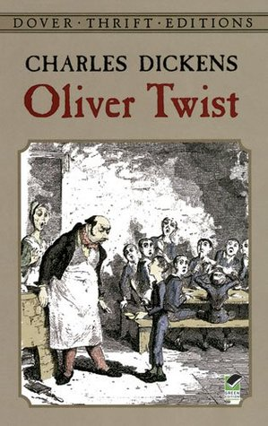 Oliver Twist by Charles Dickens | Gnome & Bow