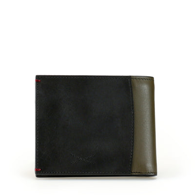 The leather Treville billfold is the quintessential, everyday wallet crafted for the modern day musketeer - respectable, chivalrous and a unfaltering figure of dependability. Limited Quantities.