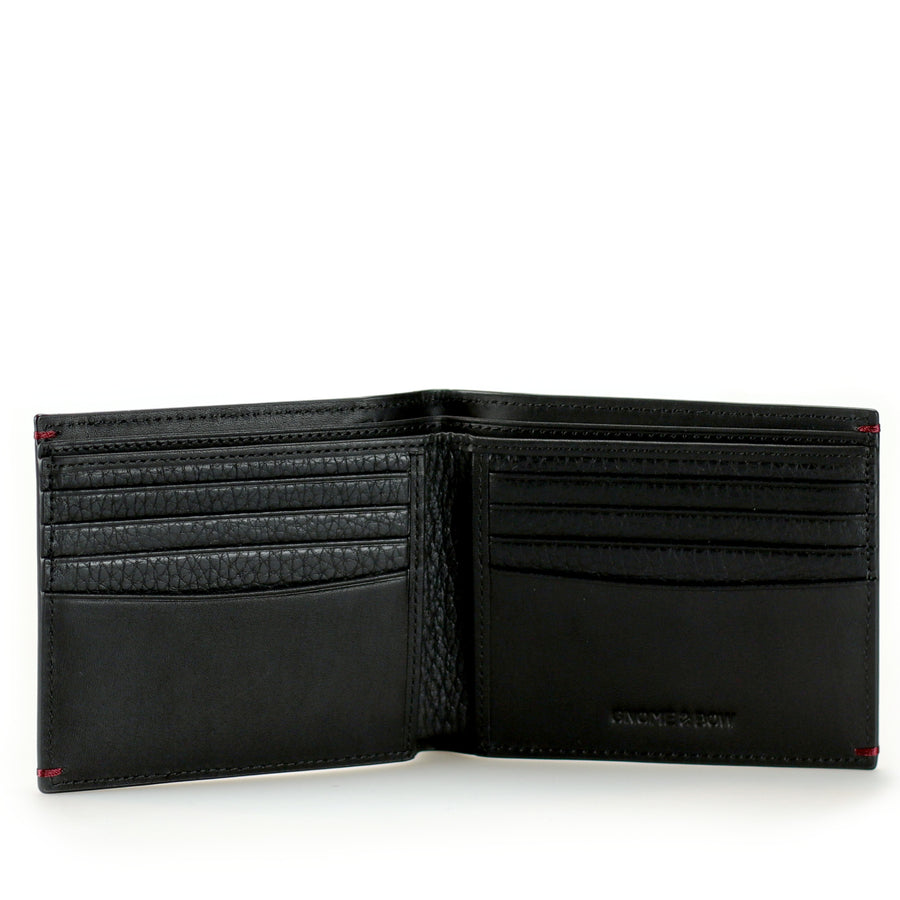 Treville Billfold | Black