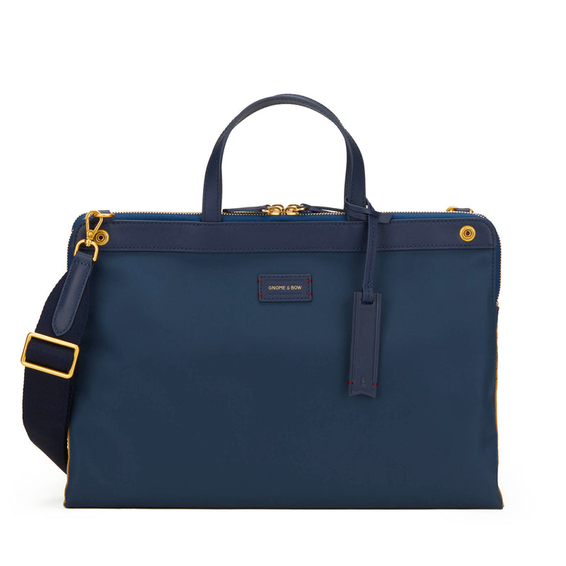 Milton Briefcase (Reversible) | Web-Exclusive