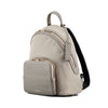Athos Medium Backpack (Nylon Leather)