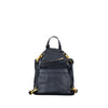 Athos Small Crossbody Backpack (Leather)
