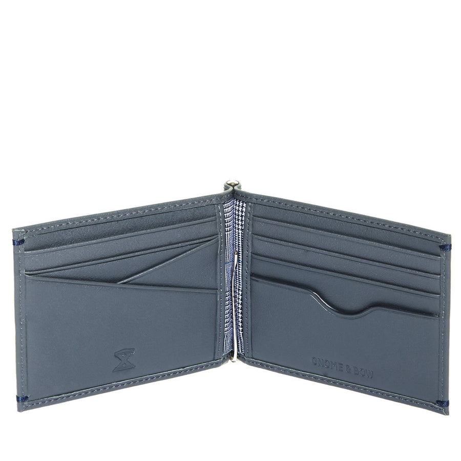 Piso Money Clip Billfold