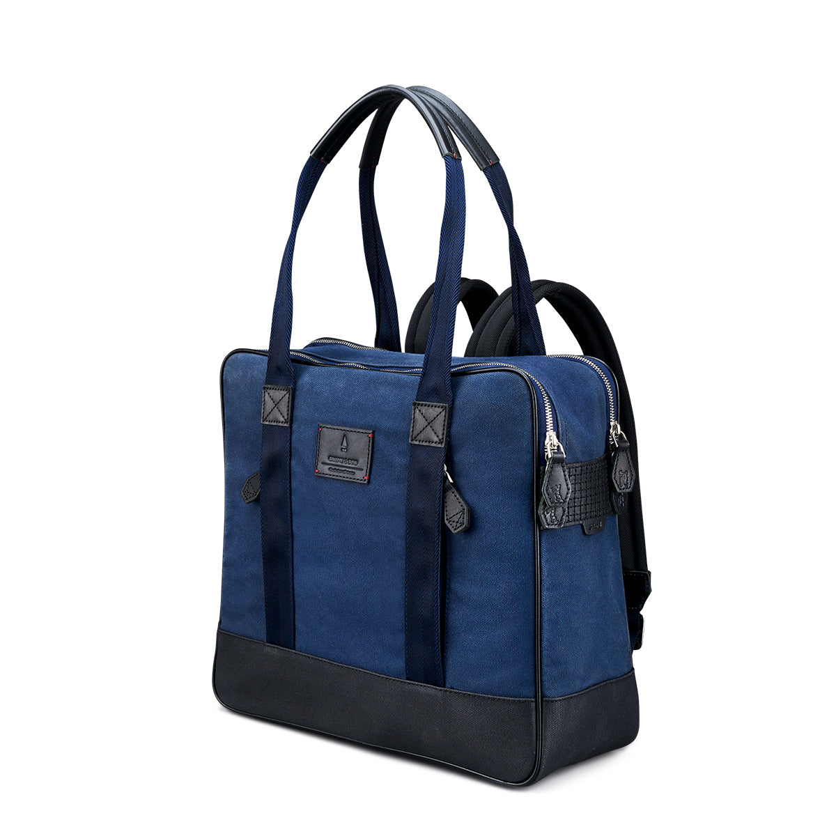 Castor 3-way Tote Backpack