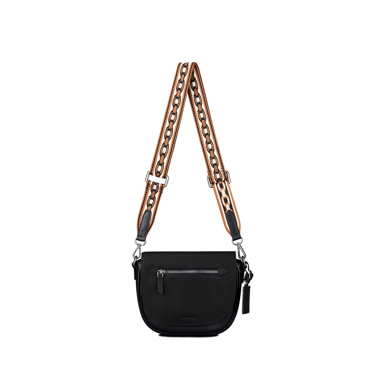 Chain Webbing Bag Strap