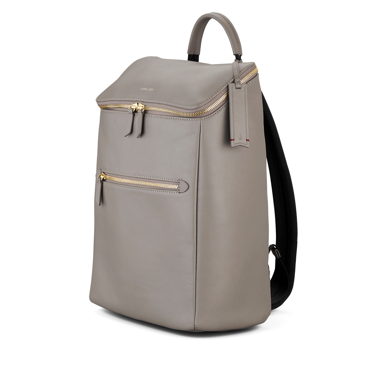 D'ryna Backpack (Leather)