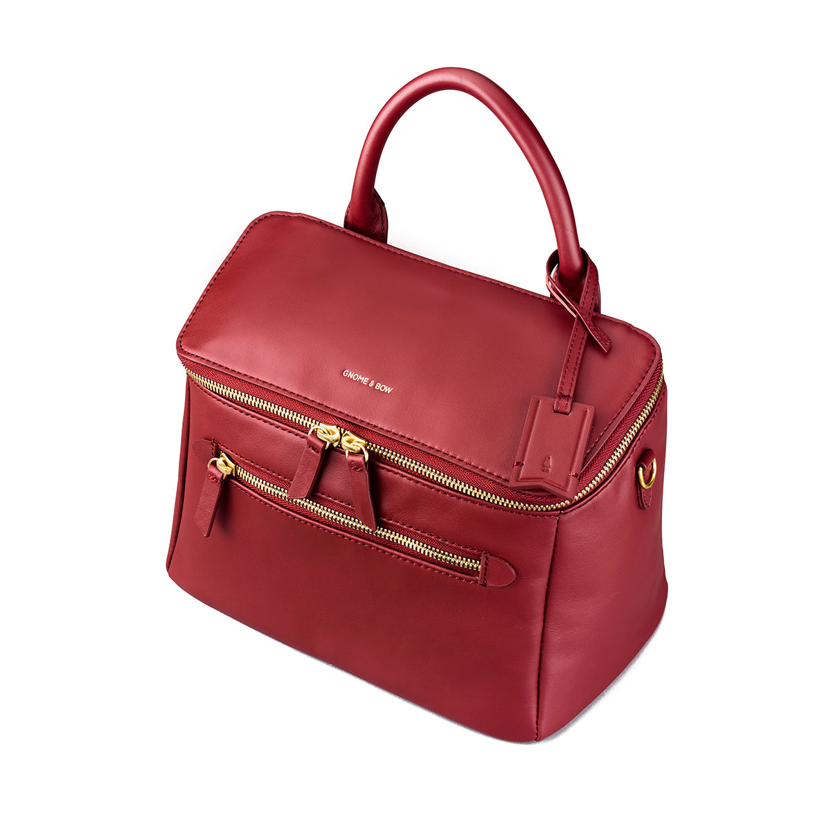 D'ryna Handbag (Leather)