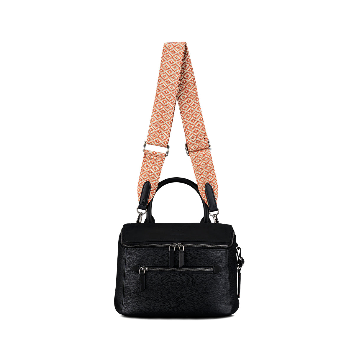 Diamond Webbing Bag Strap