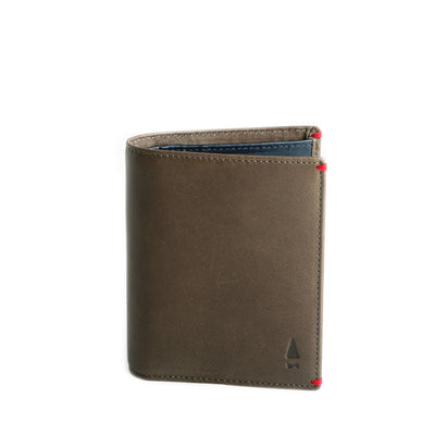 Brighton Card Wallet - Gnome & Bow
