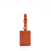 Gulliver Mini Luggage Tag - Gnome & Bow