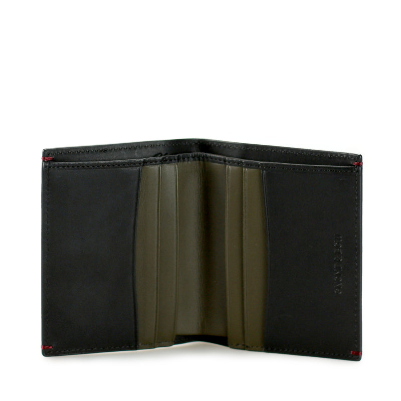 Felton Card Wallet - Gnome & Bow