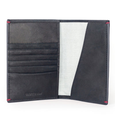 Jules Passport Wallet - Gnome & Bow