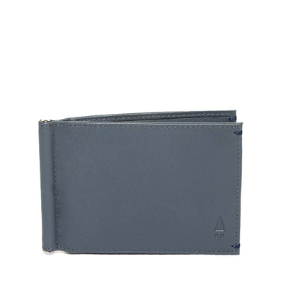 Piso Money Clip Billfold (Limited Edition) - Gnome & Bow
