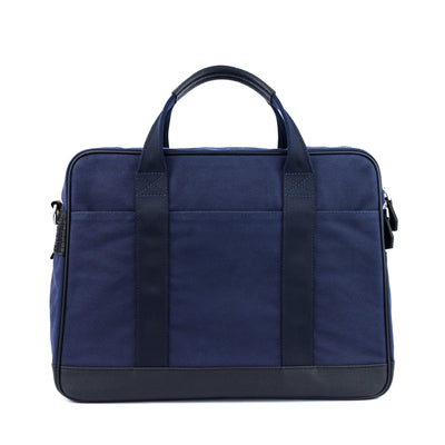 Aspen Briefcase - Gnome & Bow