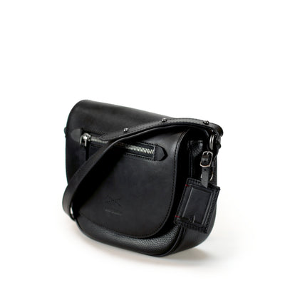 Constance Saddle Bag - Gnome & Bow