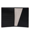 Herman Slim Passport Wallet (RFID)