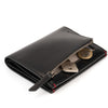 Jules Cash & Coin Passport Wallet (RFID)