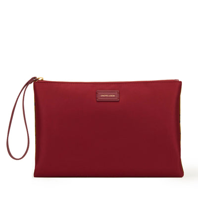 Abbey Clutch (Reversible)