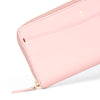 Rudyard Zip Long Wallet Crossbody Bag (RFID)