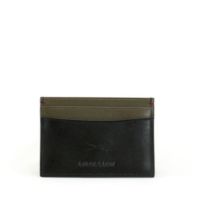 Louis Card Sleeve - Gnome & Bow