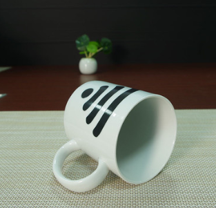 WIFI signal color change cup signal cell coffee cup early HOT color change cup