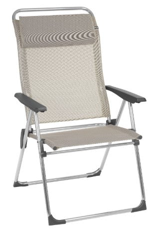 Seigle Aluminum Camping Chair XL Set Of 2
